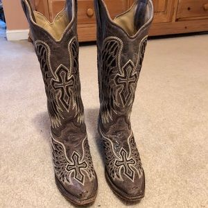Women's Corral western boots